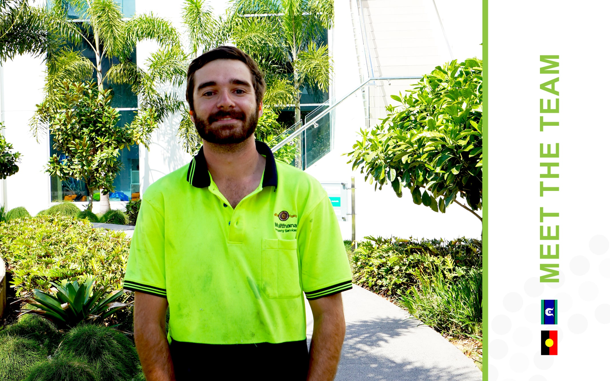 Multhana landscape services | Brisbane Indigenous Business