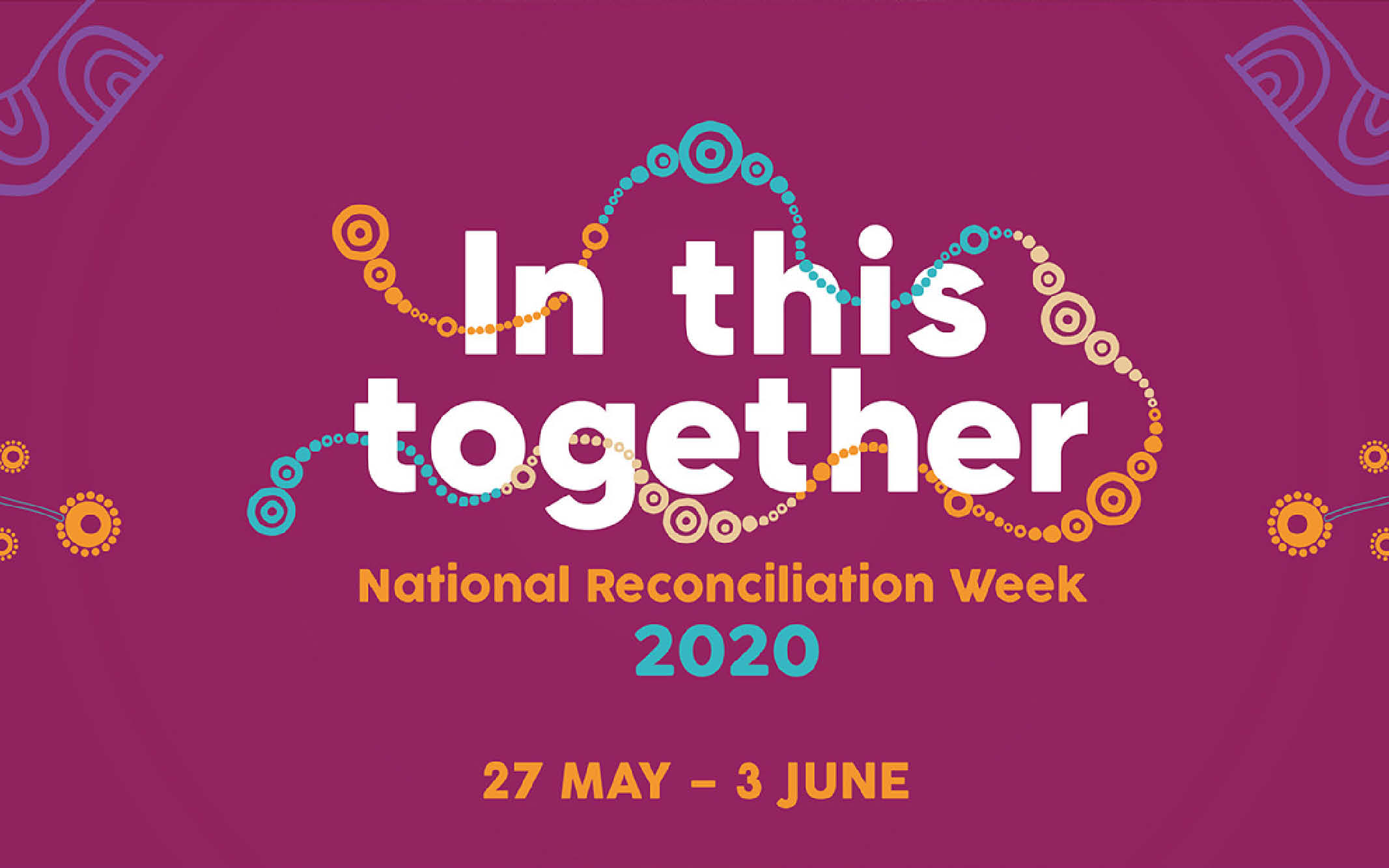 National Reconciliation Week 2020 - Multhana Property Services