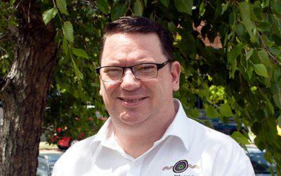 Meet the Team: Garth, Client Services Manager