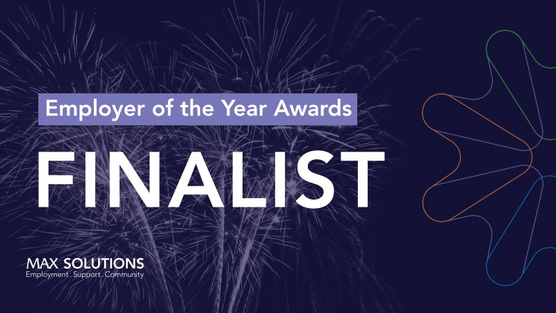 Multhana named finalist in Max Solutions Employer of the Year Award 2020