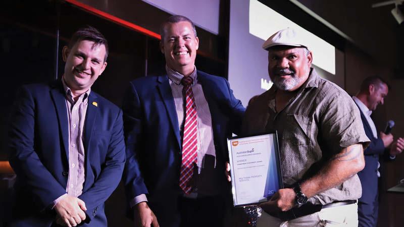 Multhana wins BSCAA 'Commitment to Diversity' Award  2020
